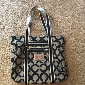 Authentic Coach bag 💓